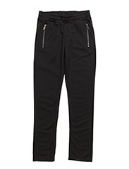 TRENT PANTS - BLACK