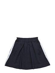 ALEXA SKIRT - NAVY