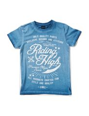 T-shirt IGEN - ATLANTA