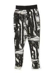 Pants LYAN - OFF-WHITE
