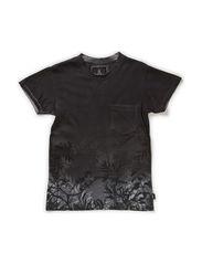 KARISE T-shirt - STONE