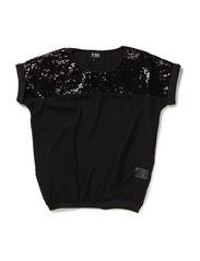 KNY - BLACK