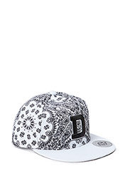 CODY CAP - WHITE