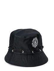 NOAH HAT - BLACK