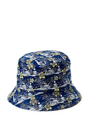 BOB HAT - INFINITY BLUE