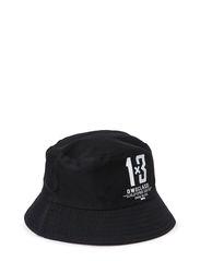 ASLE HAT - BLACK
