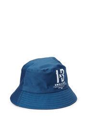 ASLE HAT - INFINITY BLUE