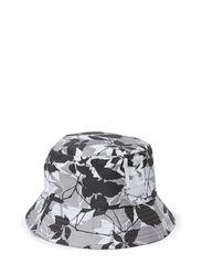 ASLE HAT - WHITE
