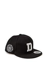 CAP HENRY - BLACK