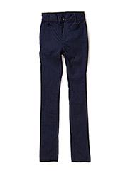 DONNA HIGH WAIST PANTS - MOMENT
