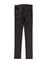 DONNA PANTS - BLACK