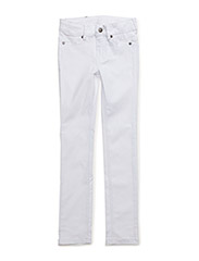 SANDIE PANTS - WHITE