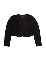 CONNI JACKET - BLACK