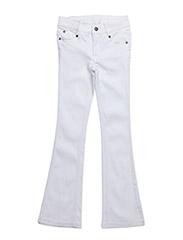 JILL PANTS - WHITE
