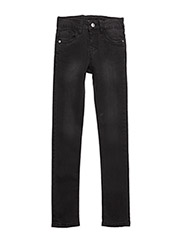 SANDIE JEANS - NIGHT HORIZON BLACK WASH