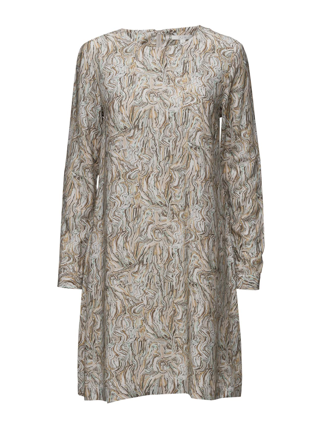 Maurine Dagmar Korte kjoler til Damer i Gobelin Light Print