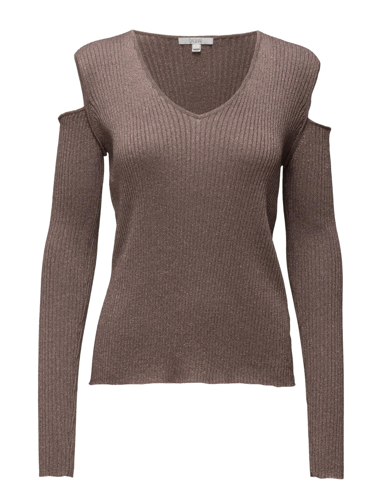 Alberta Dagmar Sweatshirts til Damer i Firelight