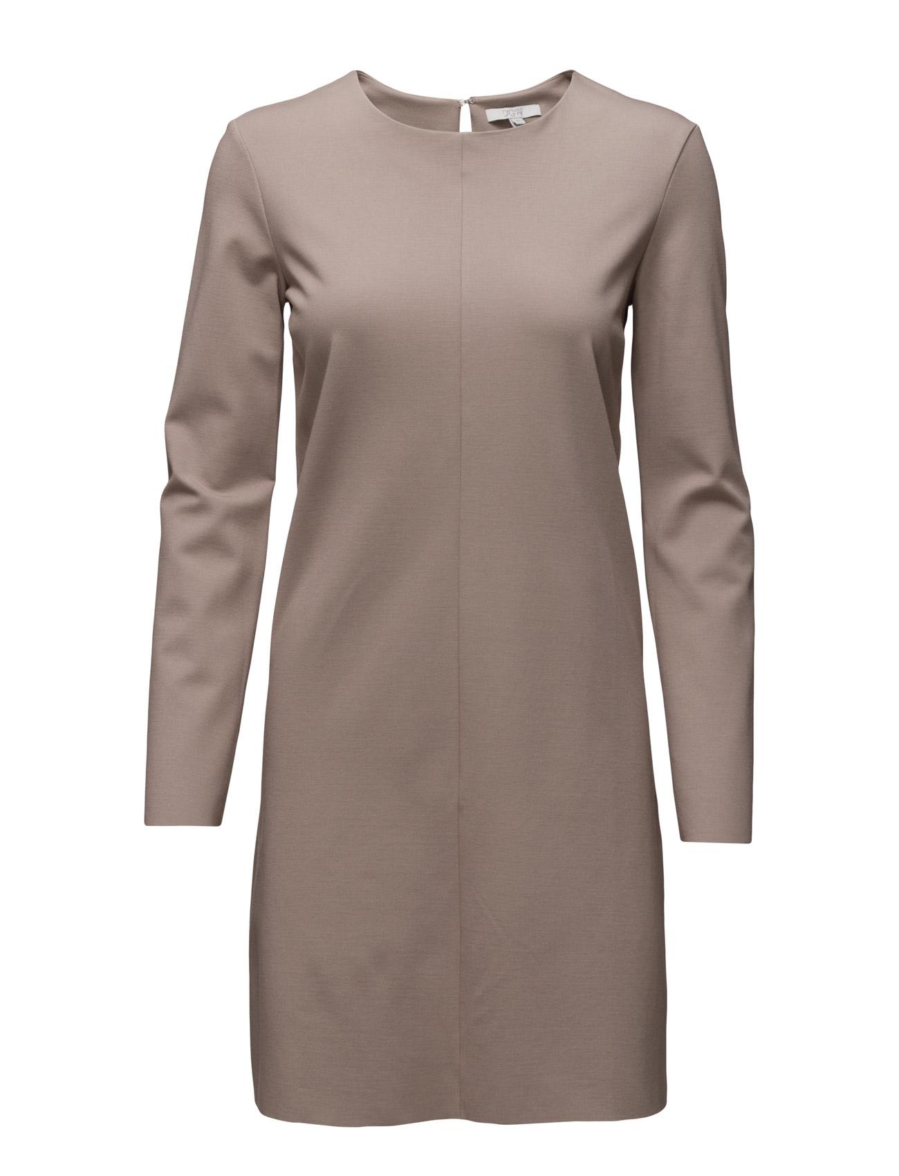 Abigail Dagmar Korte kjoler til Damer i Mauve