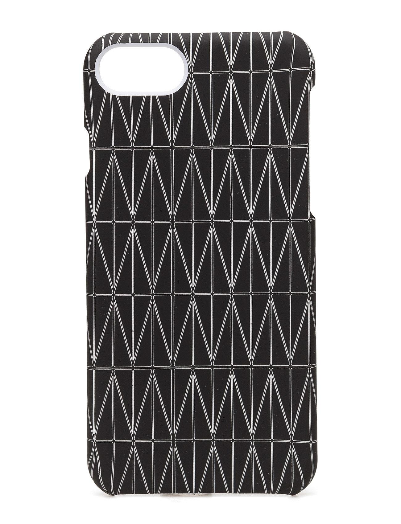Iphone 7 Case Dagmar Mobiltelefon accessories til Damer i Sort