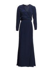 Deborah - 555 Navy blue