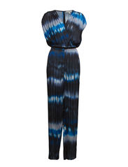 Evita - Blue print