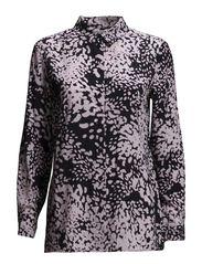 Lisen Shirt - Dot Print