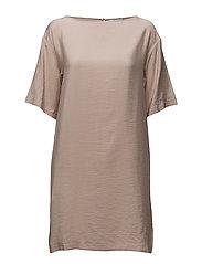 Finella Dress - RAW SILK