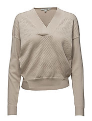 Sooz Sweater - BRONZE