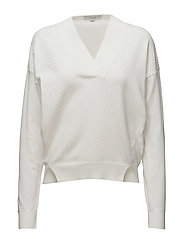 Sooz Sweater - WHITE