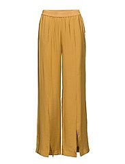 Gaby Trouser - SAFFRON