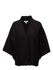 Bea Jacket - BLACK