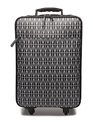 Cabin luggage - BLACK