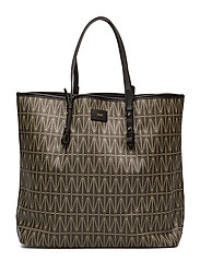 Shopping Bag - MILITARY GREEN