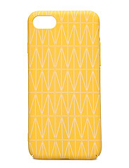 iPhone case 7/8 - SUN YELLOW