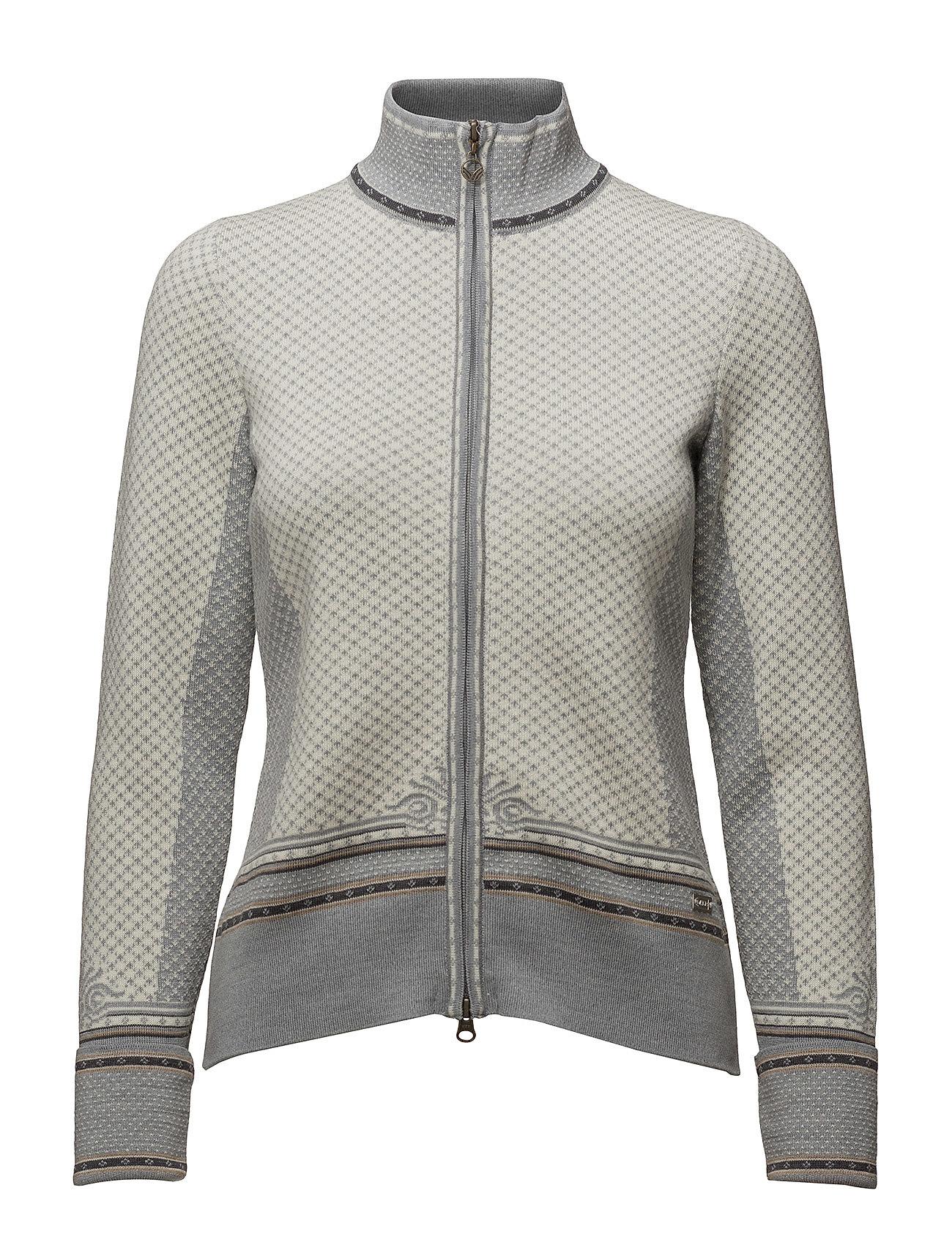 dale of norway – Viktoria feminine jacket på boozt.com dk