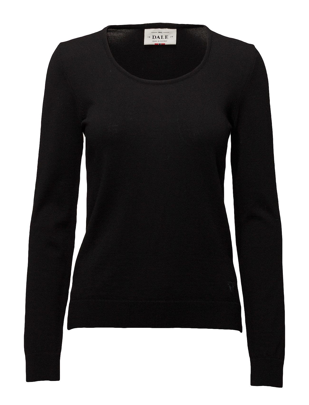 Astrid feminine sweater fra dale of norway fra boozt.com dk