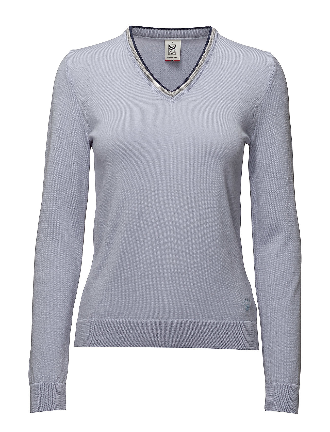dale of norway Kristin feminine sweater på boozt.com dk