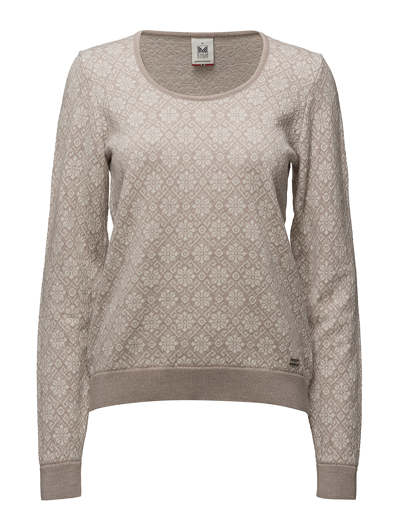 dale of norway – Sonja feminine sweater på boozt.com dk