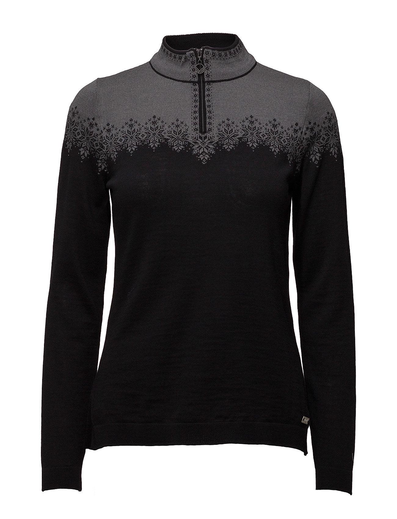 dale of norway Snefrid feminine sweater fra boozt.com dk