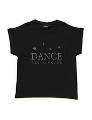 Dance t-shirt - Black
