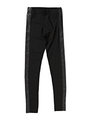 Sweat pants - black