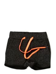 Sweat shorts - BLK