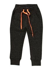 Sweat pants - BLK