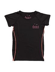 T-shirt - BLK