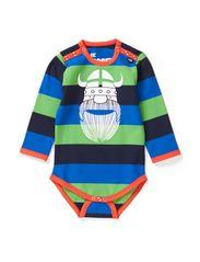 Baby Body - Amphibian ERIK