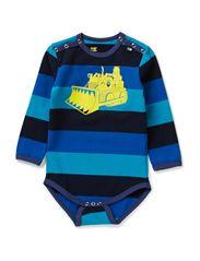 Baby Body - Atoll DOZER