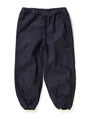 Kakao Pants - Denim