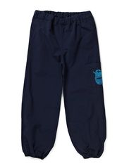 Kakao Pants - Navy