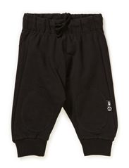 Vaegtloefter Pants - Black
