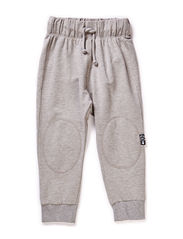 Vaegtloefter Pants - Heather Grey